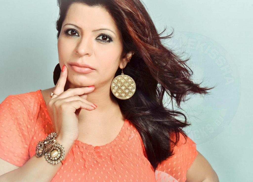 Mrs  Roshan Singh Sodhi - Jennifer Mistry Bansiwal